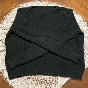 Brandy Melville knitted crew neck